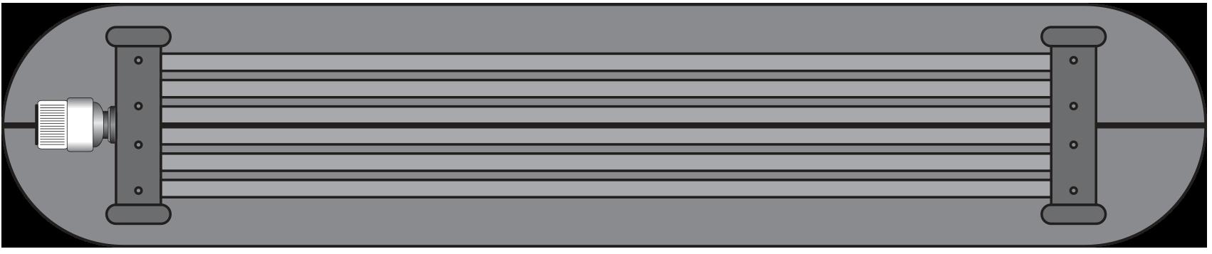 Column radiators  PURMO