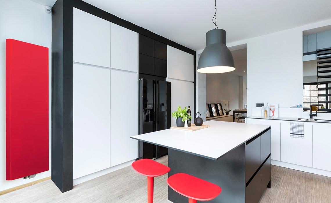 Küche | PURMO