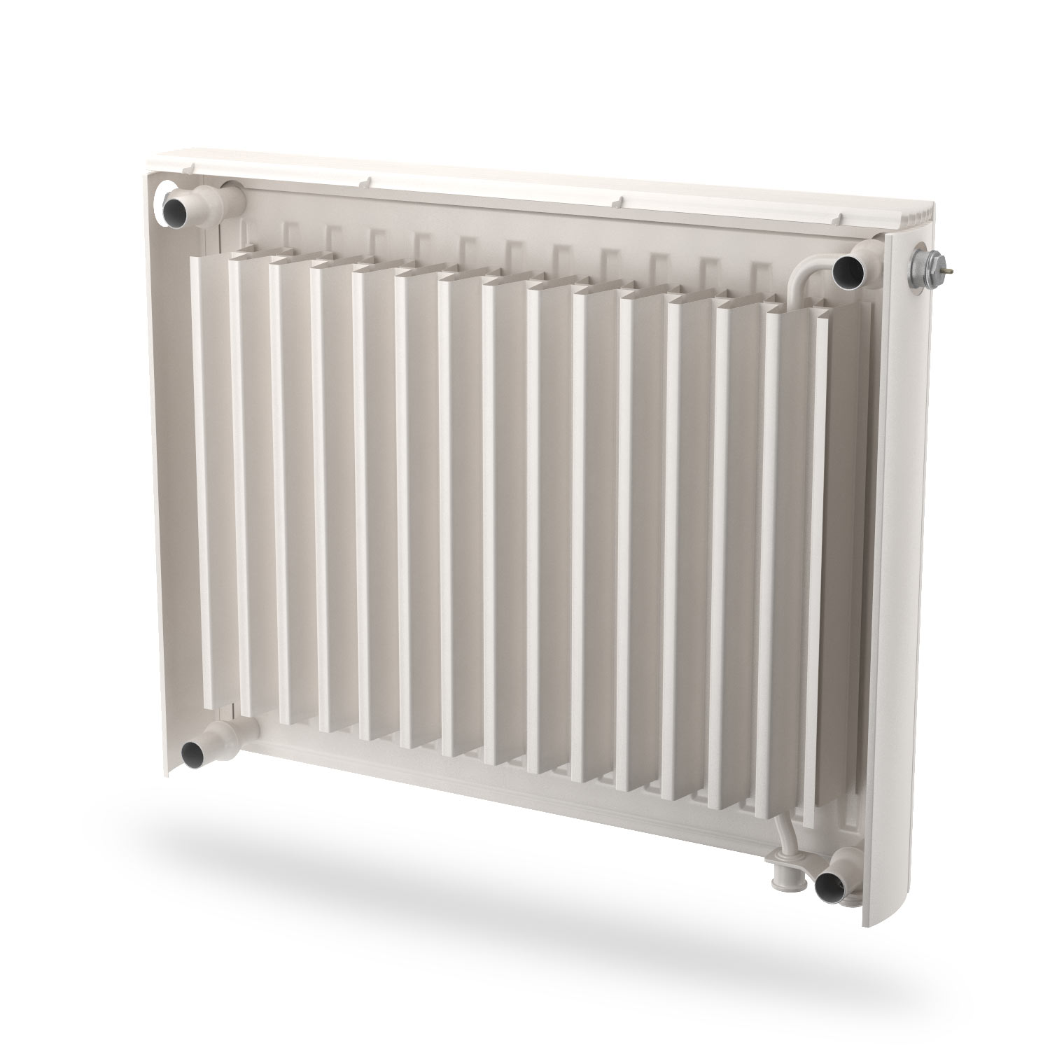 Faro h purmo for Household radiator design