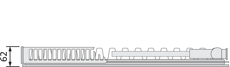 purmo ramo ventil compact m purmo. Black Bedroom Furniture Sets. Home Design Ideas