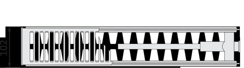 purmo ventil compact m purmo. Black Bedroom Furniture Sets. Home Design Ideas