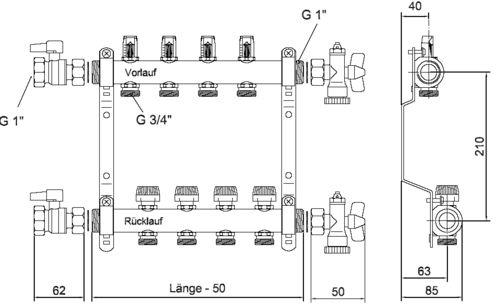 heizkreisverteiler ma e nebenkosten f r ein haus. Black Bedroom Furniture Sets. Home Design Ideas