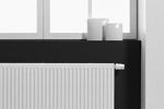 come scegliere attrezzature purmo ventil compact. Black Bedroom Furniture Sets. Home Design Ideas