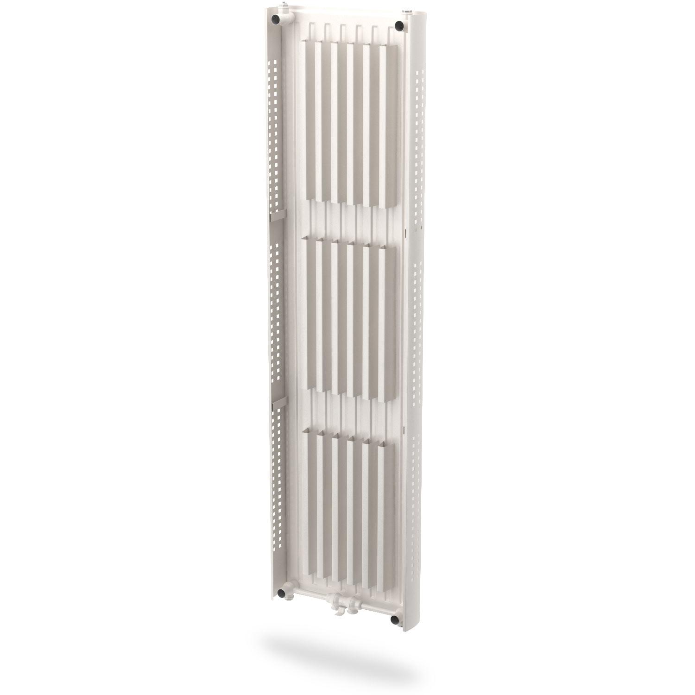 Ventilkoppel radiator