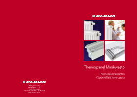 Purmo Thermopanel Miniesite