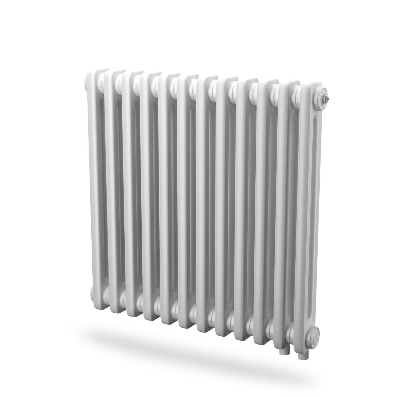 Steel heating radiators: types, characteristics and advantages of batteries 73