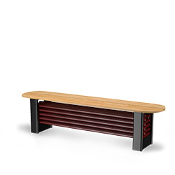 Delta Column Bench [DBH]
