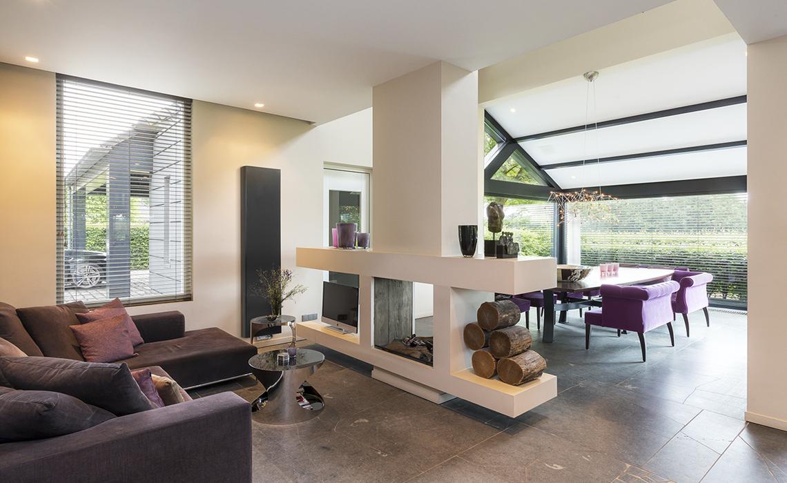 Livingroom purmo - Living room bedroom bathroom kitchen ...