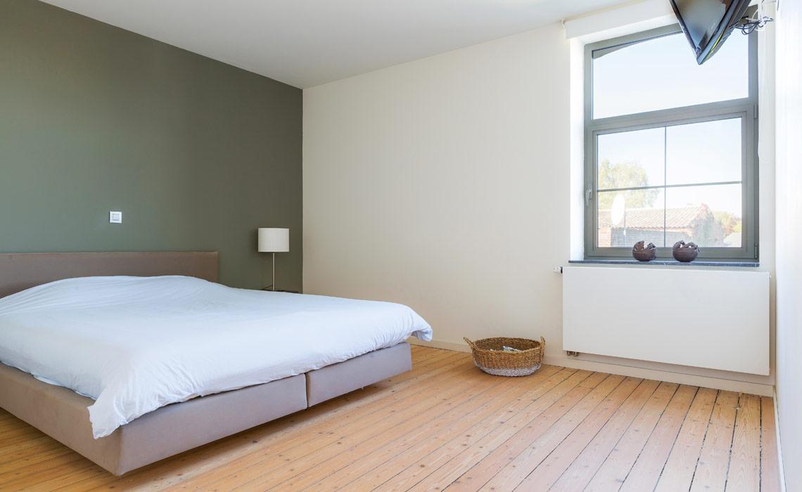 Schlafzimmer | PURMO