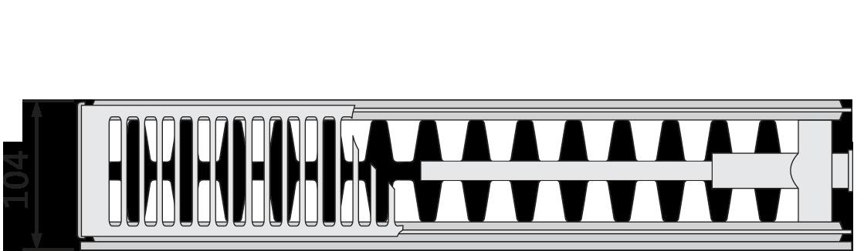 purmo plan ventil compact m purmo. Black Bedroom Furniture Sets. Home Design Ideas