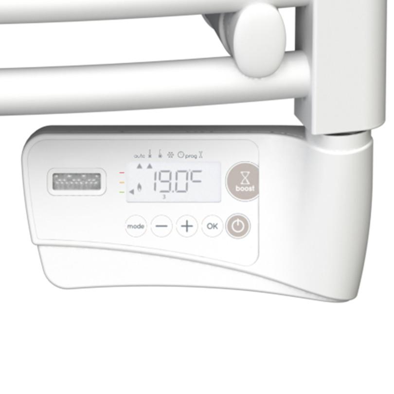 Advanced thermostat