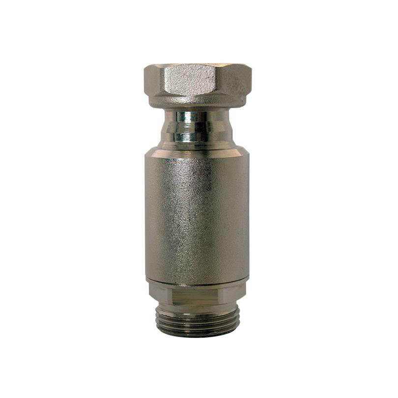 Vanne Anti-Condensation