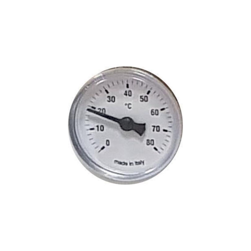 Thermomètre vanne version 2