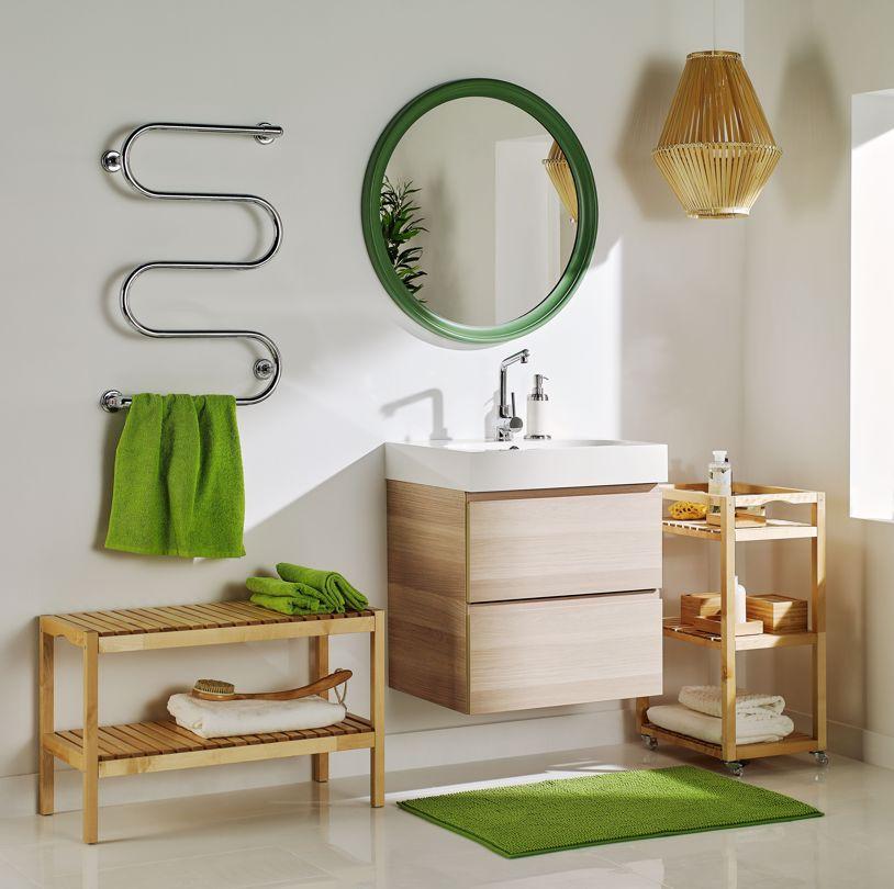 Sèche-serviettes électriques et mixtes