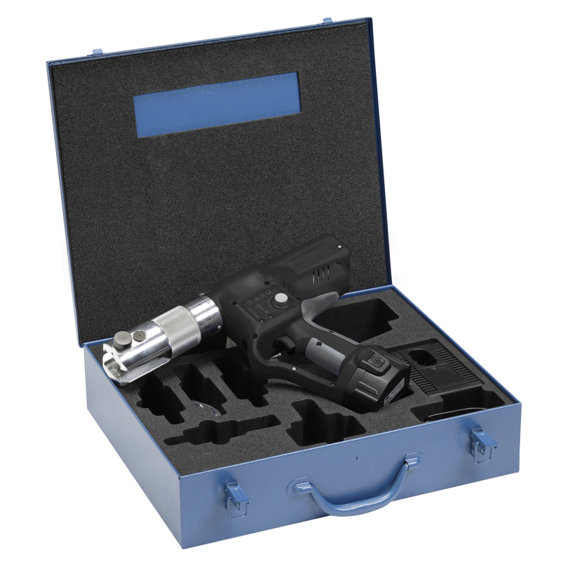Pressatrice elettroidraulica SPM32