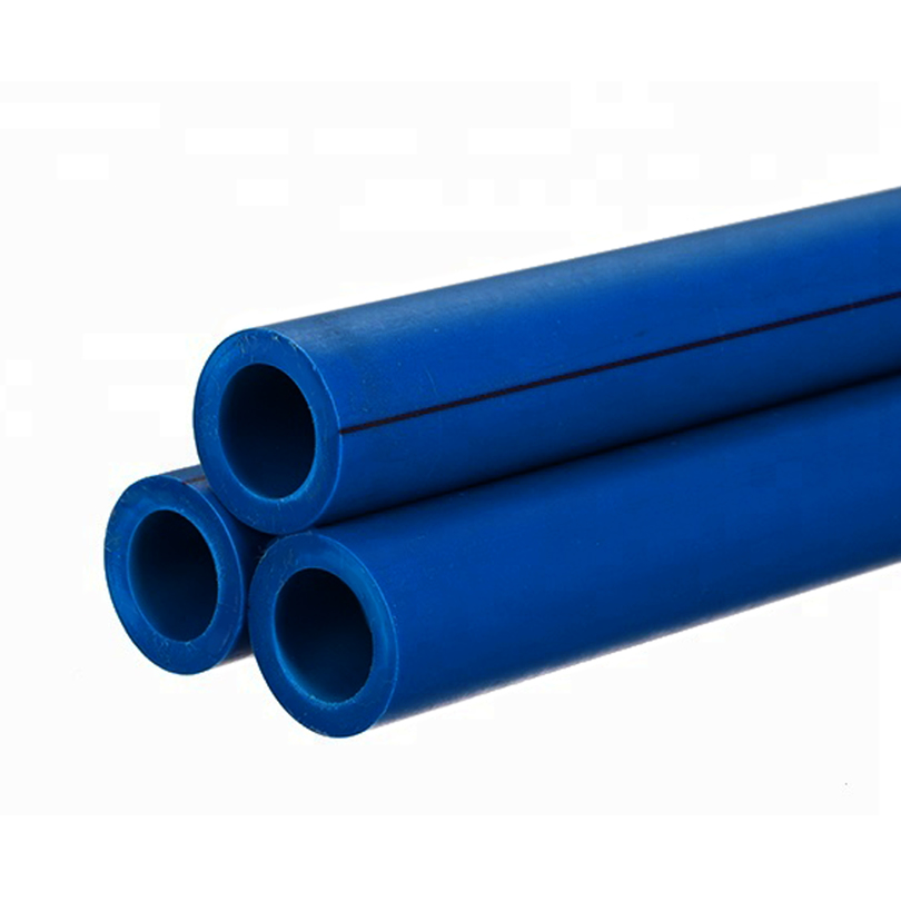 Tubi in PPR per acqua