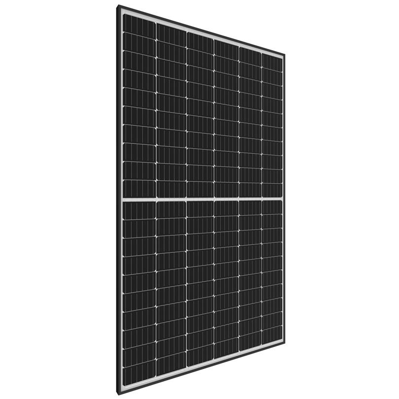 Modulo fotovoltaico monocristallino LR 60 HPH
