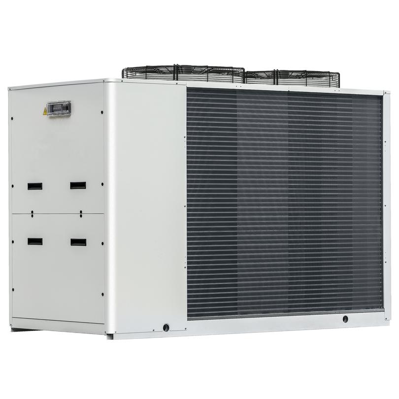 Pompe di calore Commerciali Aria Acqua EH 3021 7021