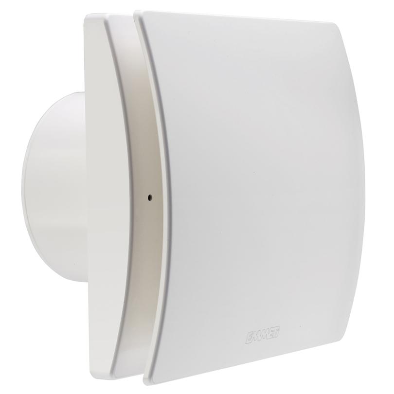 Recupera Fan, unità di estrazione aria