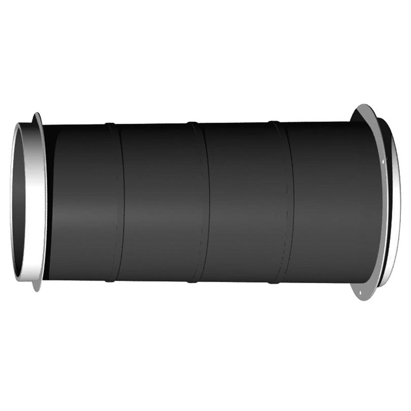 Manicotto di attraversamento parete per bocchette