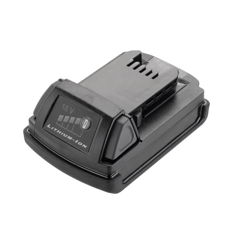 Batteria 18 V di ricambio