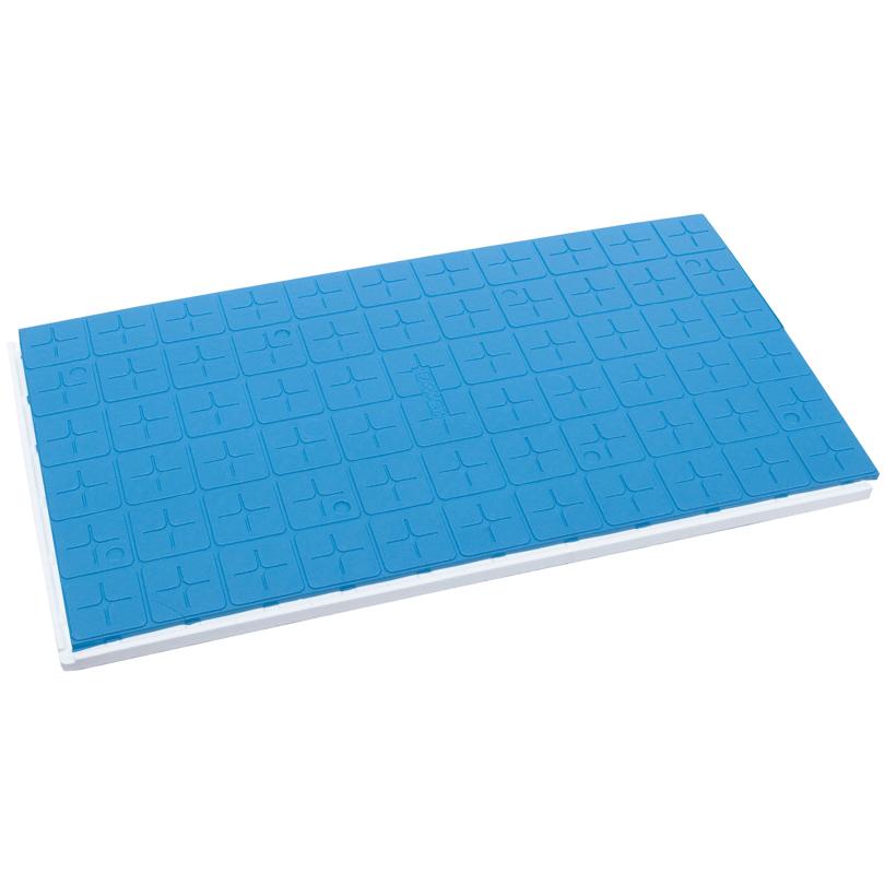 Pannello isolante Plan Floor