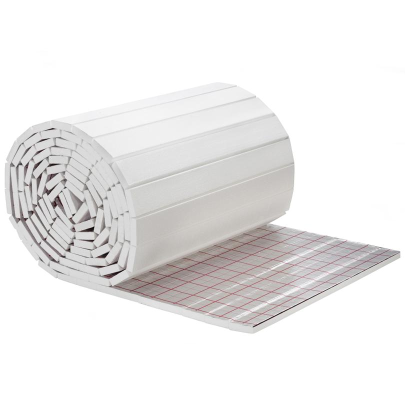 Pannello isolante Roll Floor
