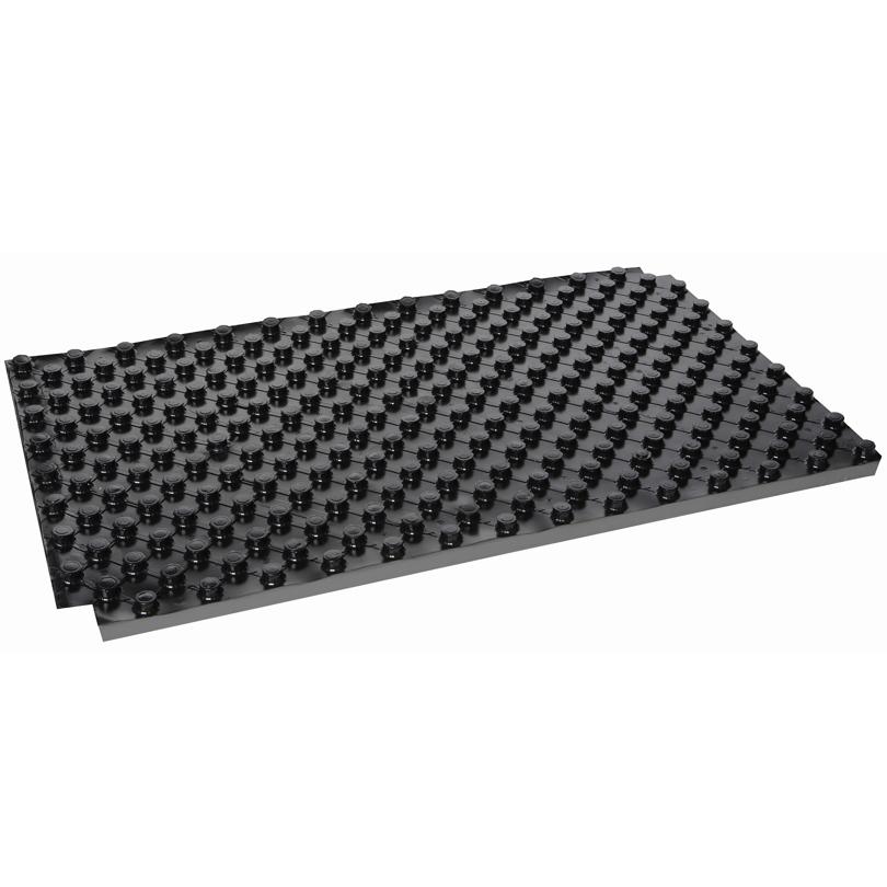 Pannello fono-isolante Step Combi Floor con grafite
