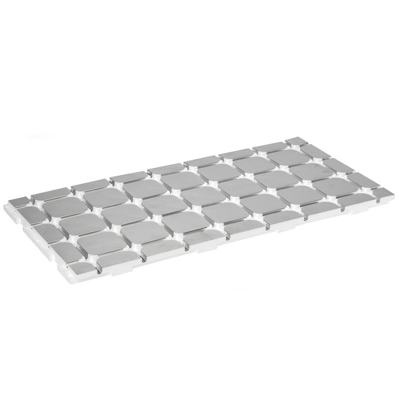 Pannello isolante Dry Alu Floor