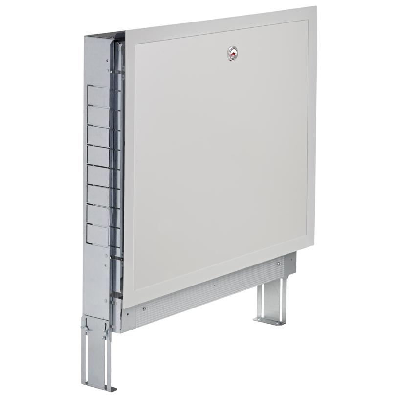 Metalbox Plus cassetta metallica da incasso H600
