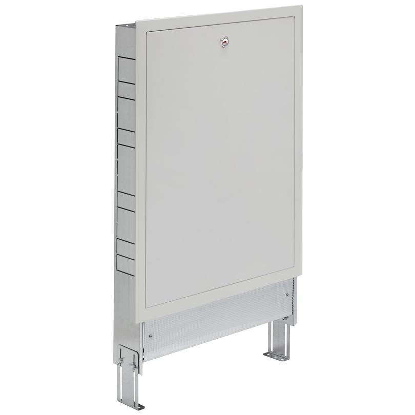 Metalbox cassetta metallica da incasso, H850