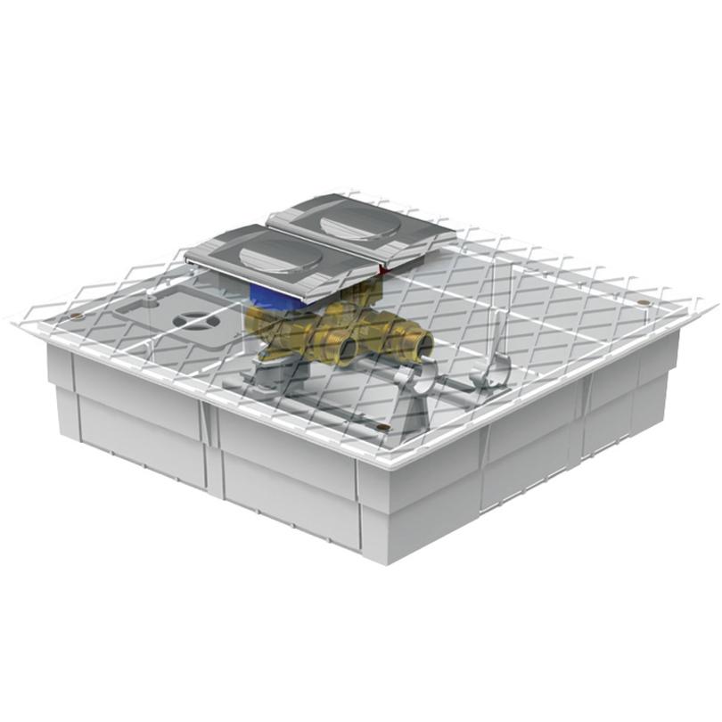 Hydrobox Basic