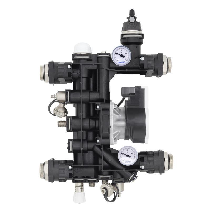 Mixing Unit M3V HE-V