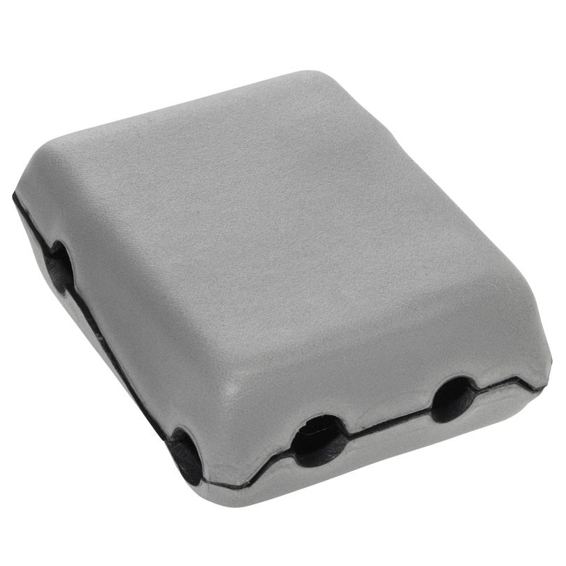 Guscio isolante Floor Control Unit HE, M3V HE-V