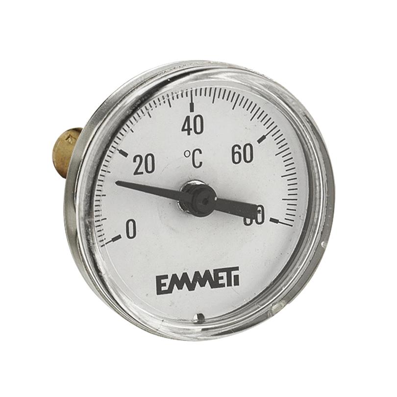 Termometro Ø 40