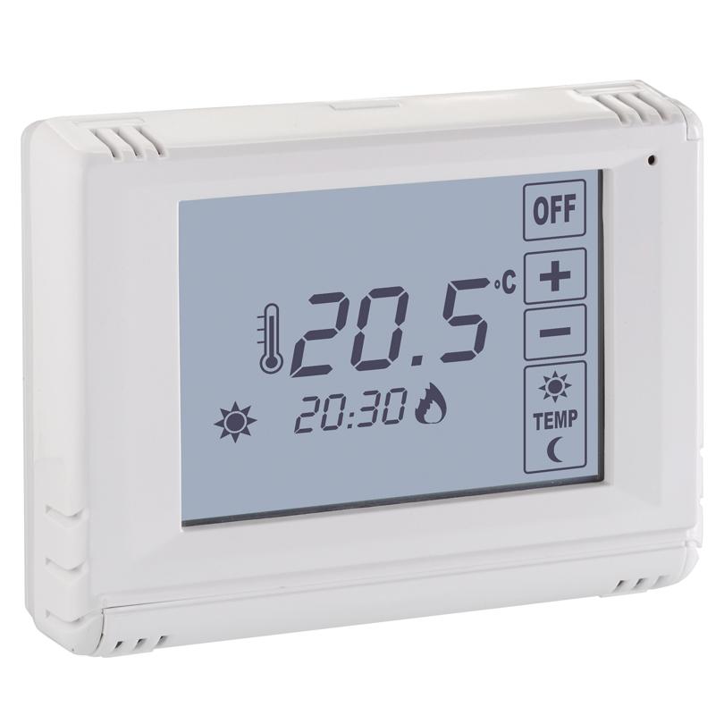 Smarty termostato manuale