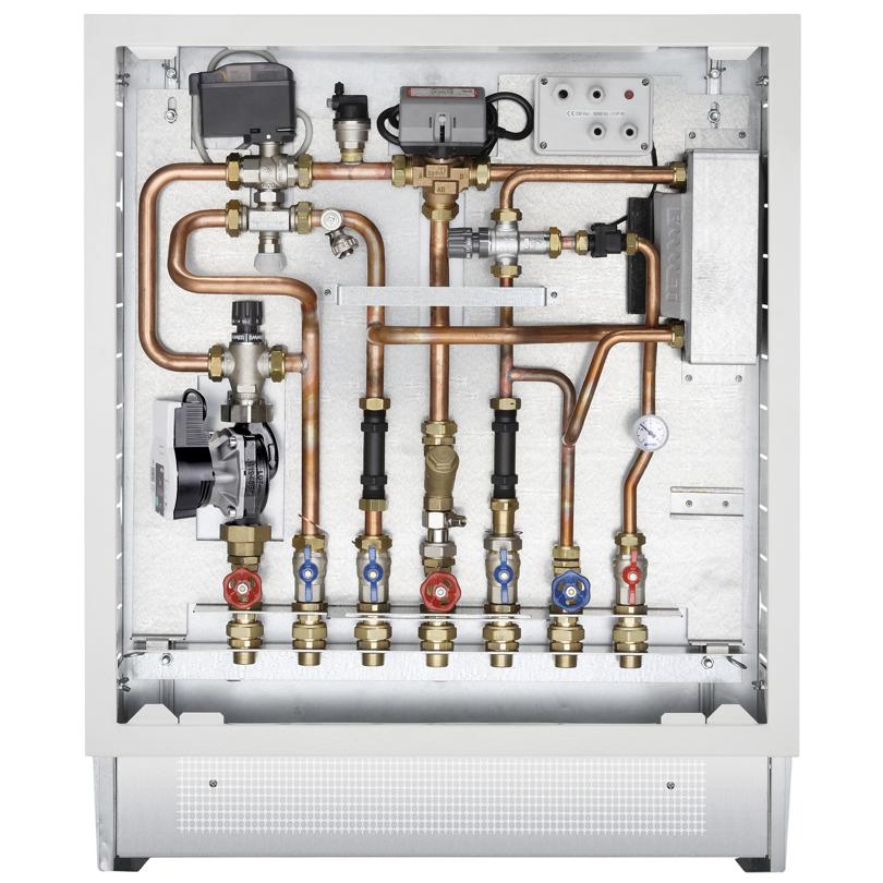 Energy Combibox Floor
