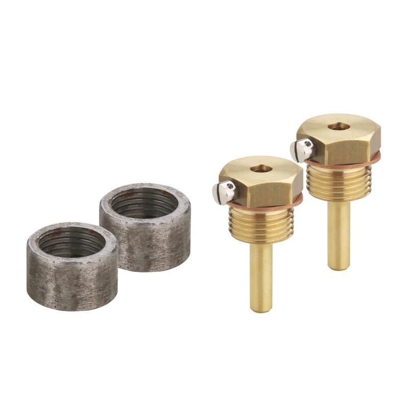 Kit portasonde per misuratori di energia DN 32-40-50-65