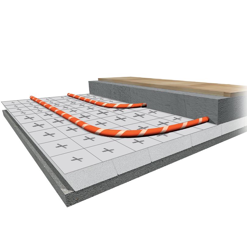 Sistema Velcro Klettjet