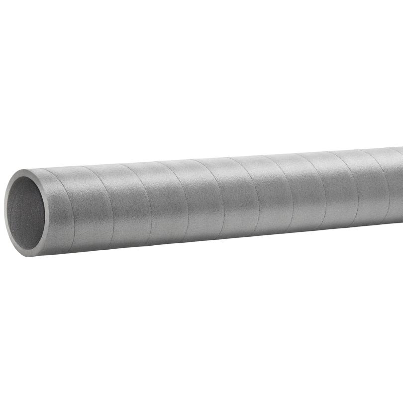 Tubo EPE grigio