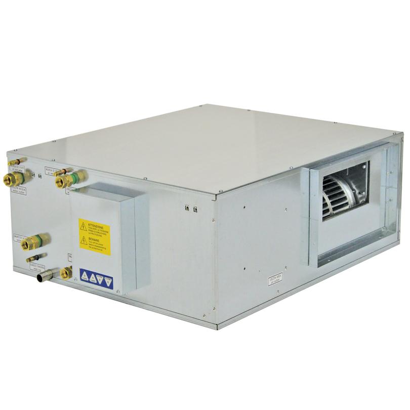 ECAP 350D-4