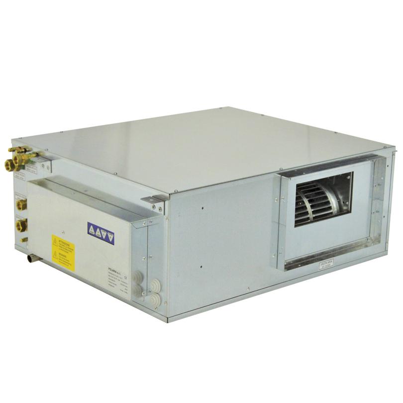 ECAP 350RD-4