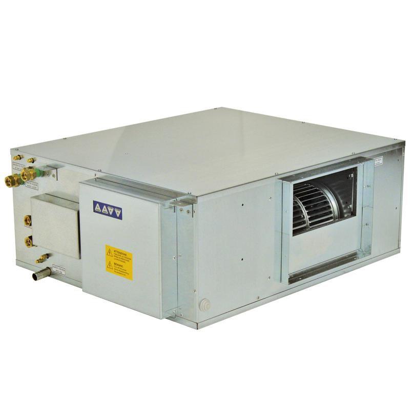 ECAP 500RD-4