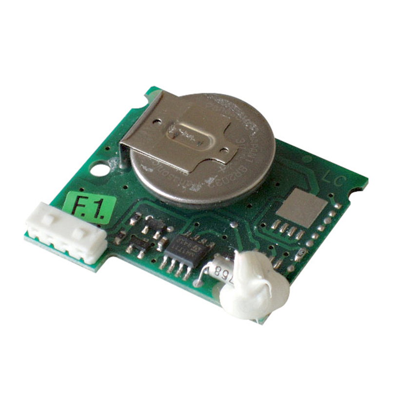 EKSC - Scheda clock per EH-EC-EHW