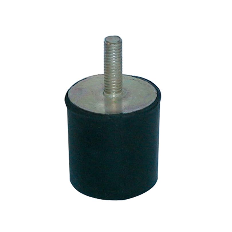 Supporti antivibranti in gomma modelli EHW 0510÷1210