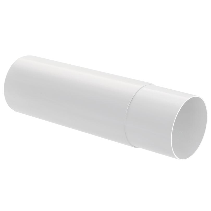 Tubo telescopico in PVC