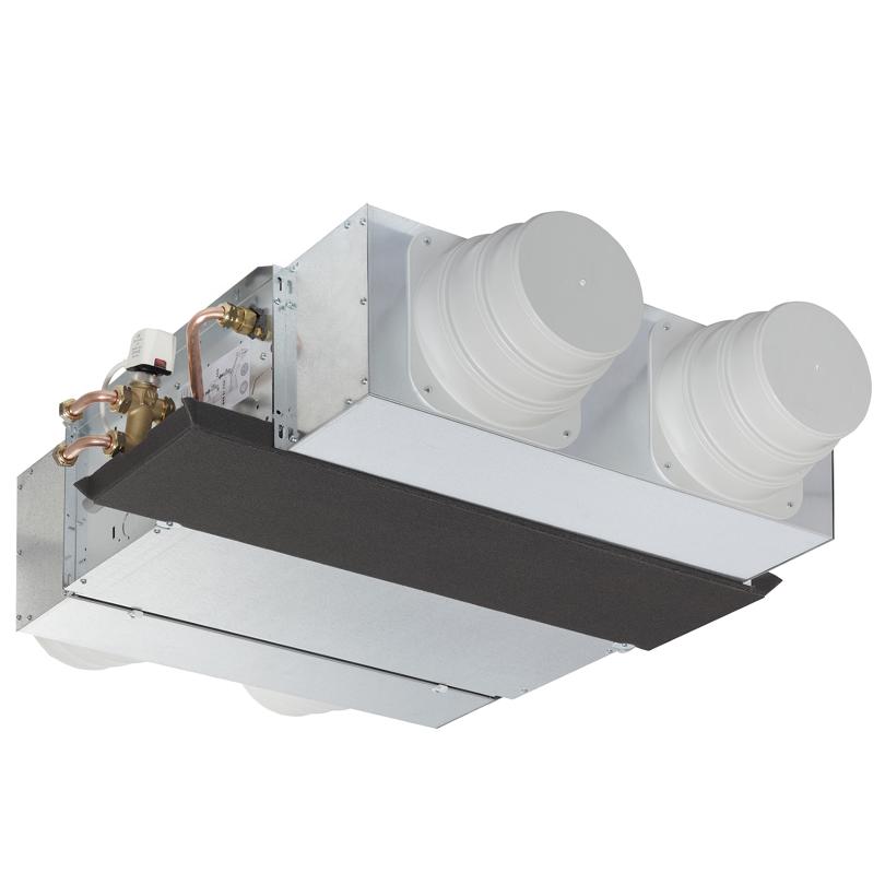 Unità termoventilante UTO SMALL, UTO-C1