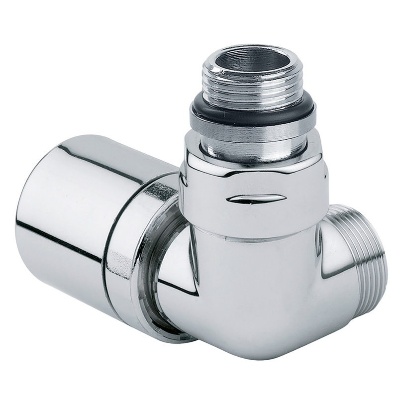 "Valvola Optis termostatizzabile coassiale 1/2"" x 24x19"