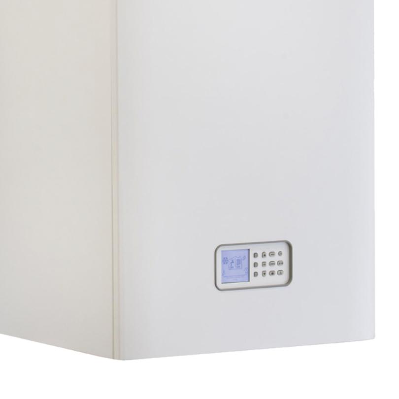 Caldaie a condensazione modulari