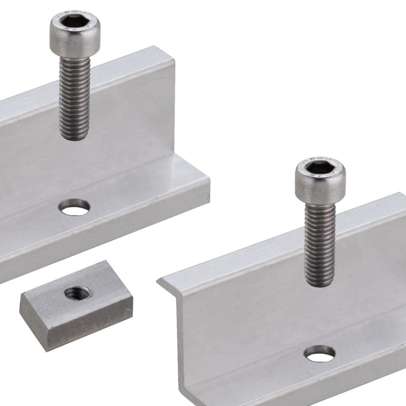 Componenti per sistemi di fissaggio